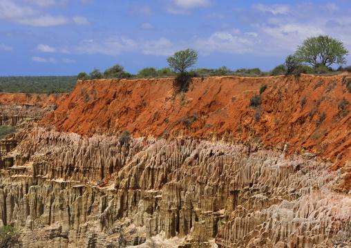 Miradoura Da Lua, Angola