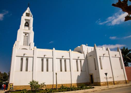 Igreja da Catumbela, Benguela Province, Catumbela, Angola