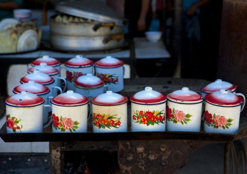 Soup, Xinjiang Uyghur Autonomous Region, China