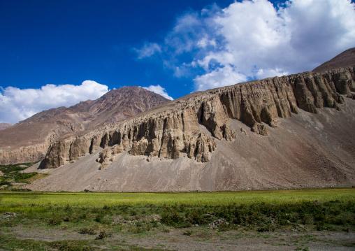 Mountains, Badakhshan province, Qazi deh, Afghanistan