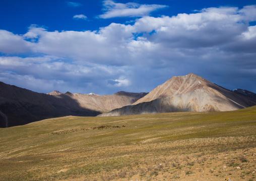Pamir mountains, Big pamir, Wakhan, Afghanistan