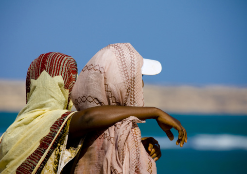 Friendship, Obock, Djibouti