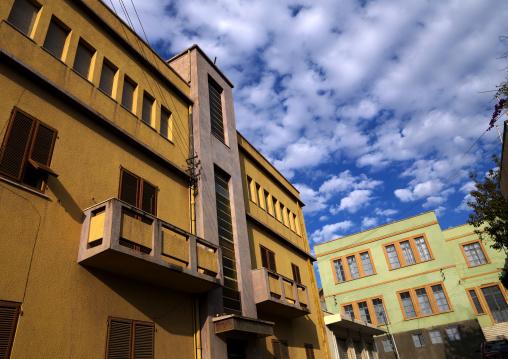 Bristol Pension, Asmara, Eritrea