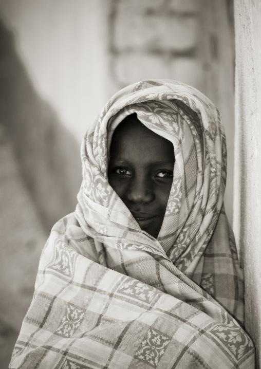 Eritrean Kid, Keren,  Eritrea