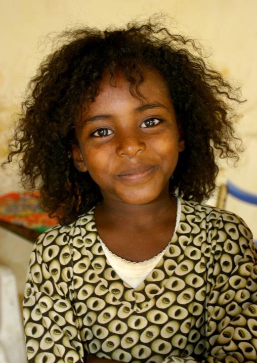 Girl From Asmara,  Eritrea