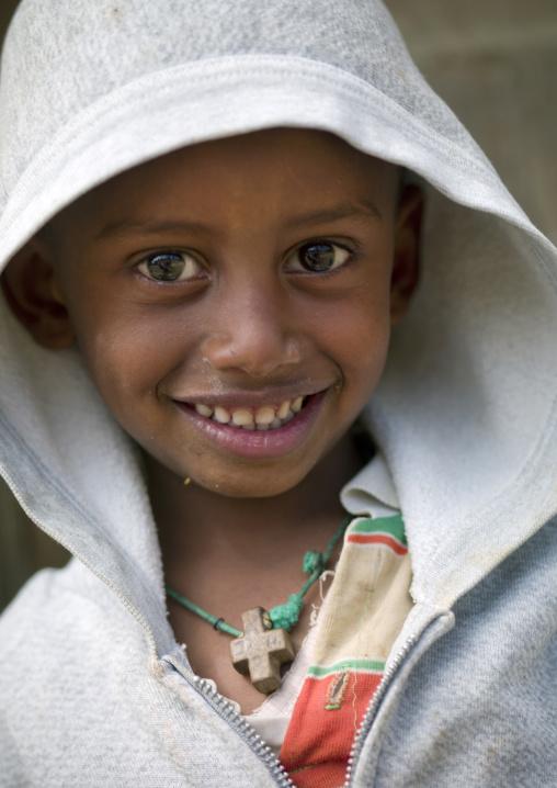 Eritrea, Horn Of Africa, Arbaroba, eritrean boy
