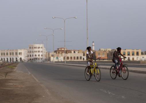 Massawa Island Causeway, Northern Red Sea, Massawa, Eritrea