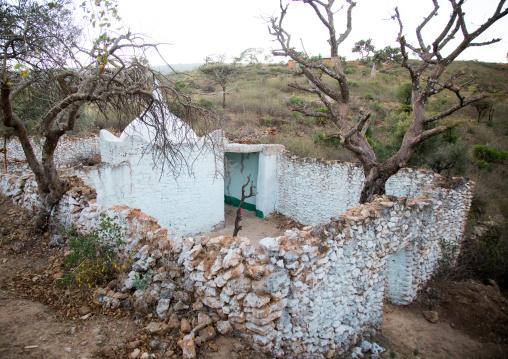 Uma Codashrine, Harari Region, Koremi, Ethiopia