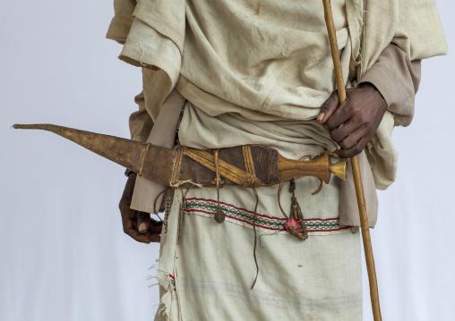 Karrayyu Knife, Metahara, Ethiopia