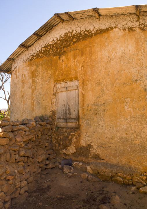Henry De Monfreid Former House, Babile, Ethiopia