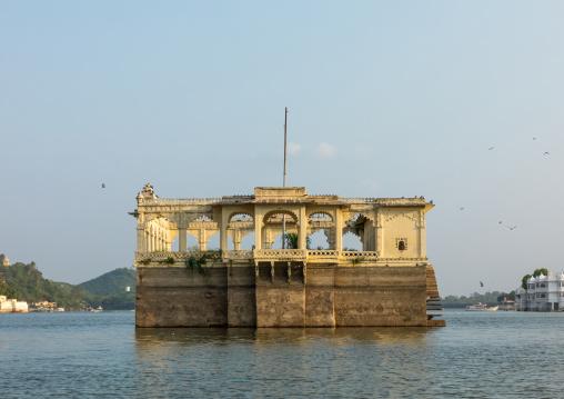 Mohan mandir temple, Rajasthan, Udaipur, India