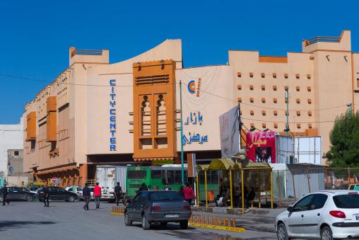 city center mall, Hormozgan, Bandar Abbas, Iran