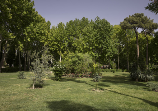 Hasht behesht palace garden , Isfahan province, Isfahan, Iran