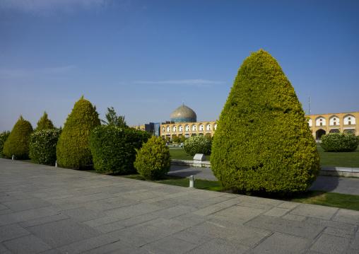 Naghsh-i jahan square, Isfahan province, Isfahan, Iran
