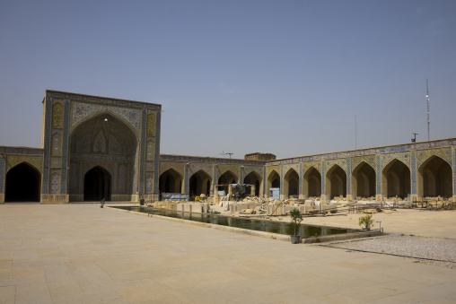 Vakil mosque, Fars province, Shiraz, Iran