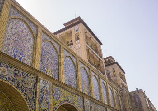 Golestan palace, Shemiranat county, Tehran, Iran