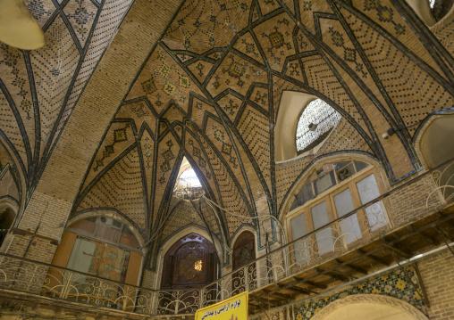 The grand bazaar, Shemiranat county, Tehran, Iran