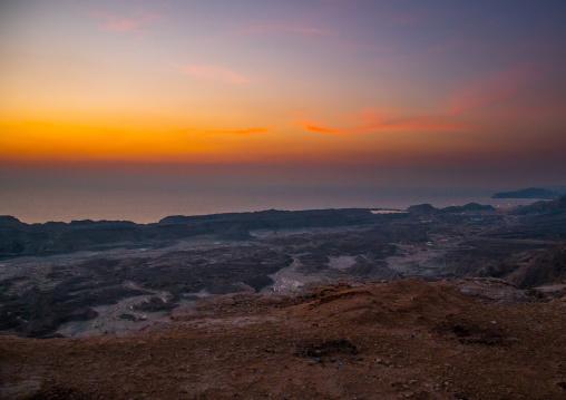 persian gulf coast, Hormozgan, Kushkenar, Iran