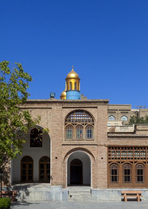 Khan Hamman, Sanandaj, Iran