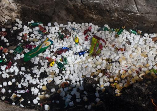Sugar Cubes Offered For Chehel Menbari Festival On Tasu'a Day To Commemorate The Martyrdom Anniversary Of Imam Hussein, Lorestan Province, Khorramabad, Iran