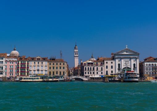 Church san Giorgio dei Greci, Veneto Region, Venice, Italy