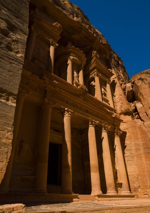 Al Khazneh, The Treasury, Petra, Jordan