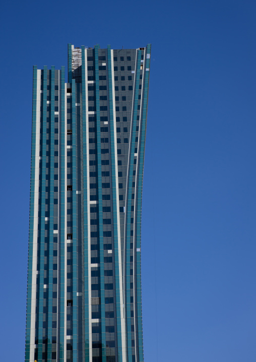 Astana Business Building, Kazakhstan