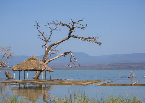 Waters drown resort, Baringo county, Baringo, Kenya