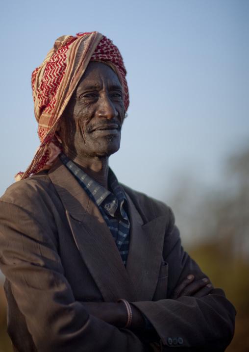 Borana tribe, Kenya