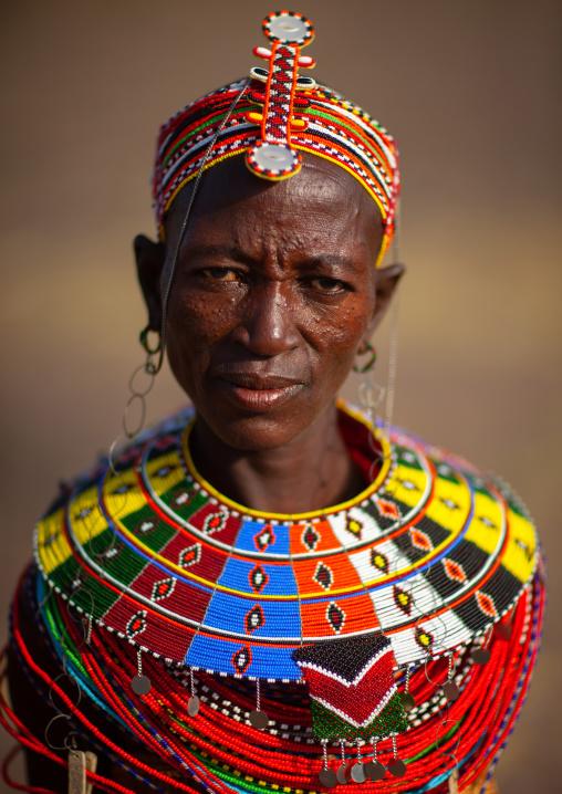 El molo tribe, Turkana lake, Kenya