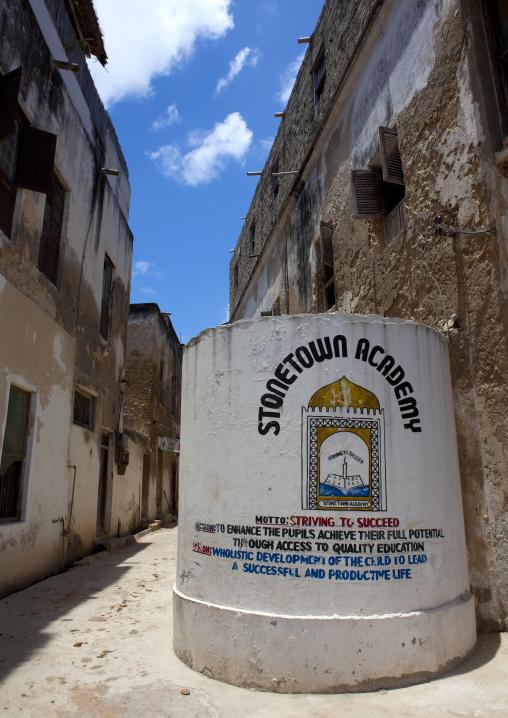 Stonetown academy lamu, Kenya