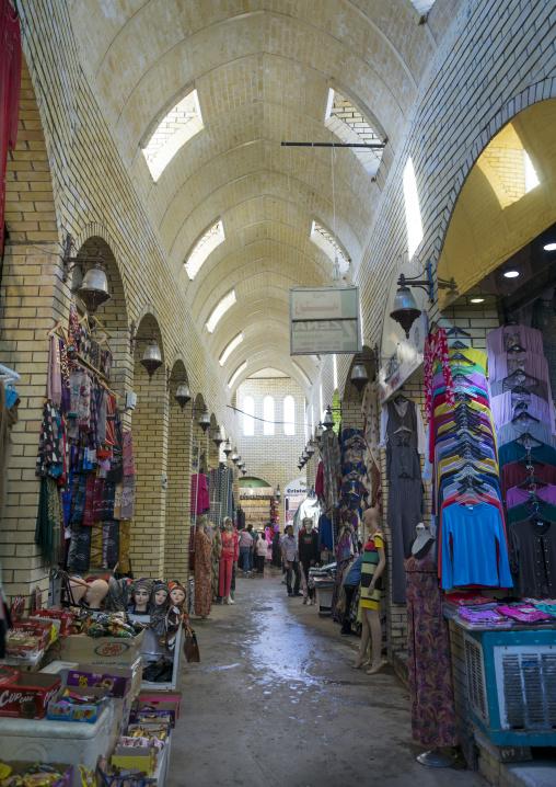 Qaysari Bazaar, Erbil, Kurdistan, Iraq
