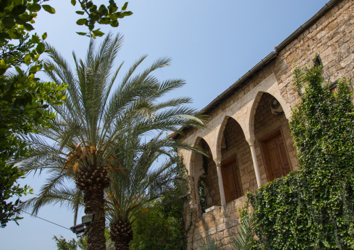 The old castle, Mount Lebanon Governorate, Byblos, Lebanon
