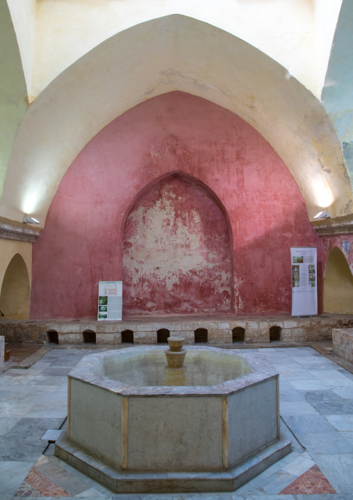 Ezzeddine hamam, North Governorate, Tripoli, Lebanon