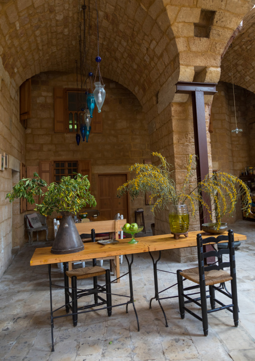 Beit el Nessim guesthouse in el Mina area, North Governorate, Tripoli, Lebanon