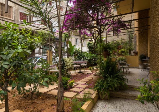 Baffa house guesthouse in Mar Mikhael, Beirut Governorate, Beirut, Lebanon
