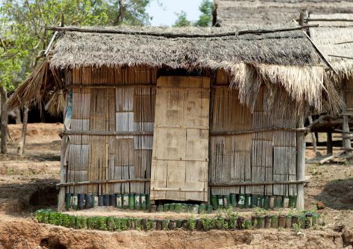 Akha house of love, Ban ta mi, Laos