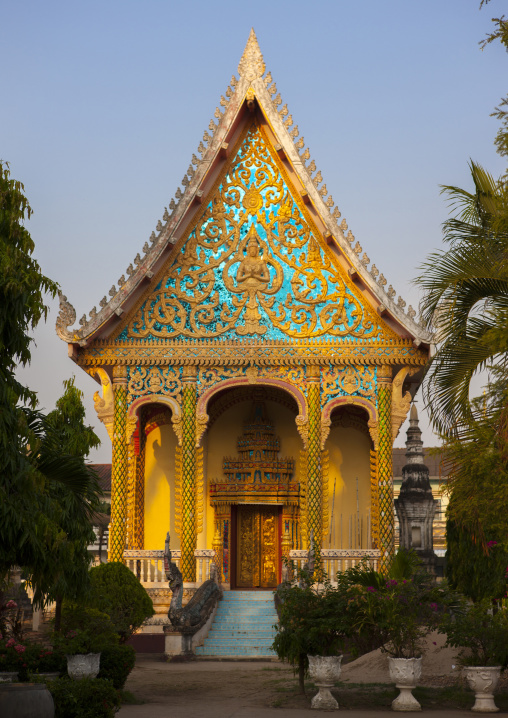 Wat sainyaphum, Savannakhet, Laos