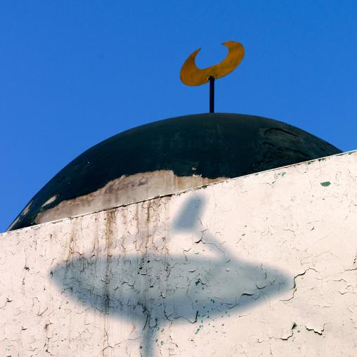 Jamia masjid mosque, Vientiane, Laos