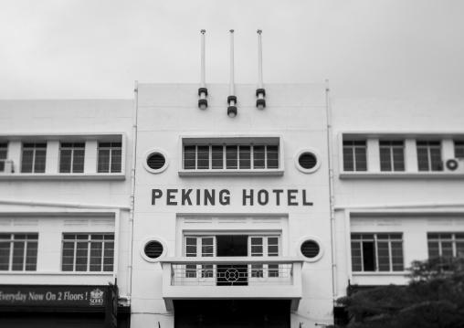 Peking Hotel, George Town, Penang, Malaysia