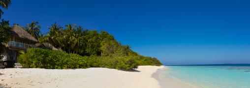 Jungle Villa In Soneva Fushi Hotel, Baa Atoll, Maldives