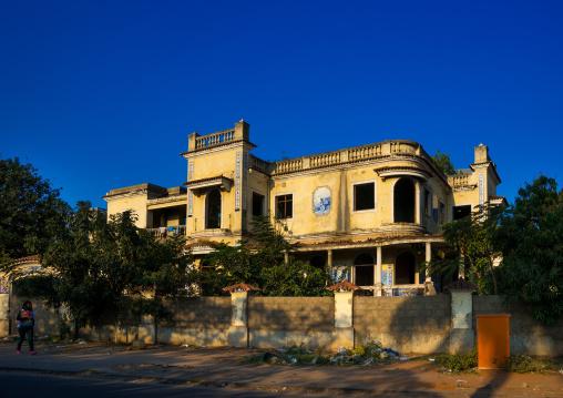 Vila Algarve, Maputo, Mozambique
