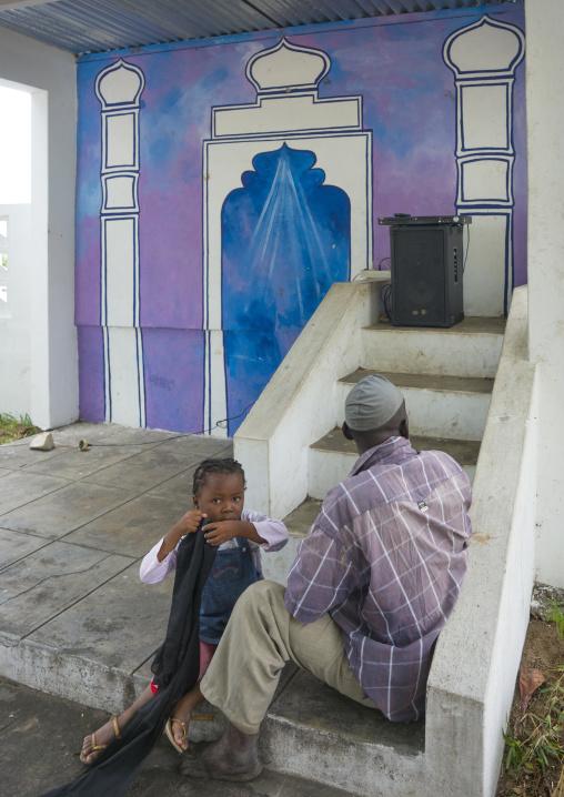 Inhambane, Mozambique