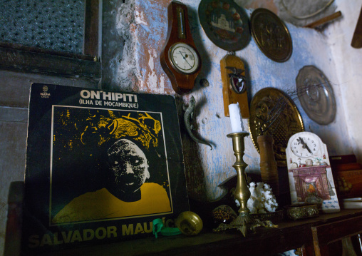 Old Souvenirs, Island Of Mozambique, Mozambique