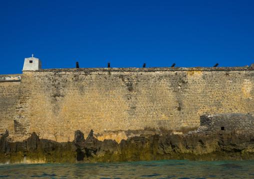 Fortress Of Sao Sebastao, Island Of Mozambique, Mozambique