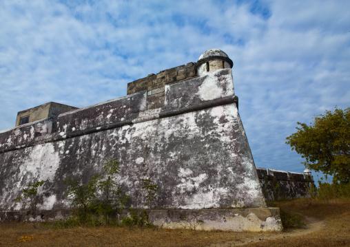 Fortaleza De Sao Joao Baptista, Ibo Island, Mozambique