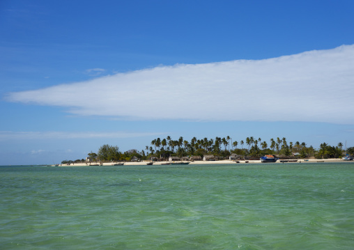 Quirimba Island, Mozambique