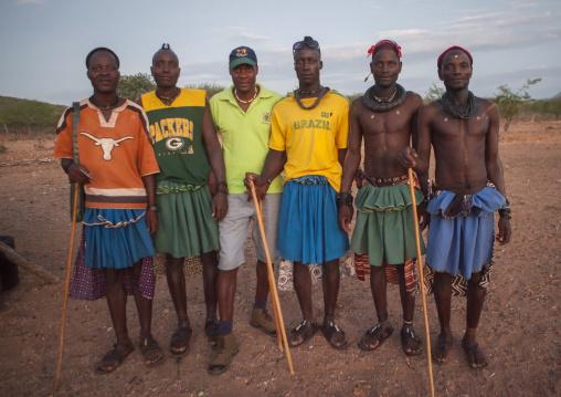 Epupa, Namibia