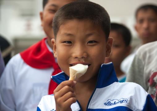Songdowon international children's camp, Kangwon Province, Wonsan, North Korea