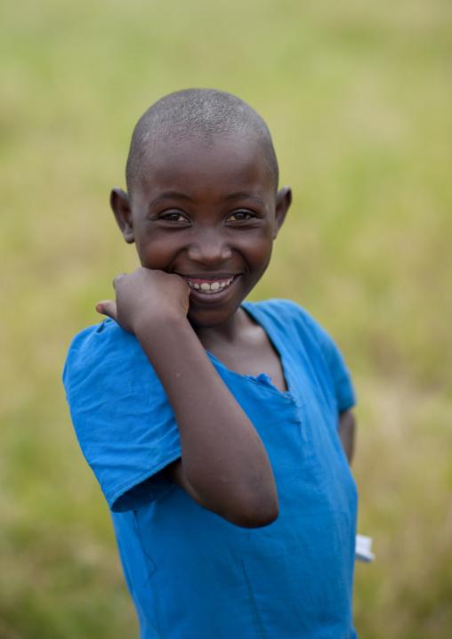 Gisenye school - rwanda